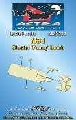 M31 Cluster Funny Bomb (Resin Armament)