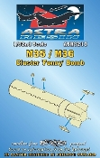 1/32 M35/M36 Cluster Funny Bomb (Resin Armament)