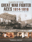 Great War Fighter Aces 1914-1916