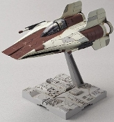 Star Wars Return of the Jedi: A-Wing Starfighter