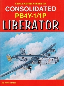 Consolidated PB4Y-1/1P Liberator (SC)