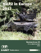 M1A2 in Europe 2017