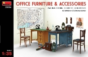 Office Furniture & Accessories