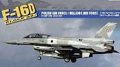 1/72 F16D Block 52+ Advanced Viper Polish AF Aircraft