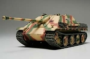 Jagpanther Late Tank Destroyer