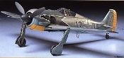 Fw190A3 Figther