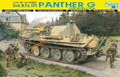 SdKfz 171 Panther G Late Tank