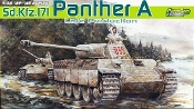 SdKfz 171 Panther A Late Production Tank