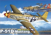 P51D Early Fighter