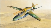 Heinkel He162D Fighter
