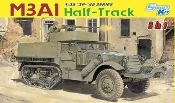 M3A1 Halftrack (3 in 1)