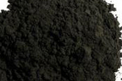 30ml Bottle Dark Slate Grey Pigment Powder