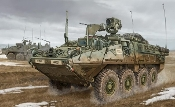 M1127 Stryker Recon Vehicle (RV)