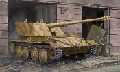 German Krupp/Ardelt 88mm Pak 43 Waffentrager Weapons Carrier