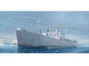 SS Jeremiah OBrien WWII Liberty Ship