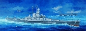 USS Alabama BB60 Battleship