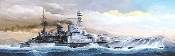 German Prinz Eugen Heavy Cruiser 1945