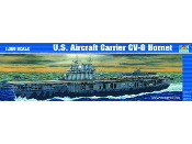 USS Hornet CV8 Aircraft Carrier