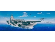 USS Ticonderoga CV14 Aircraft Carrier