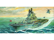 USSR Kiev Aircraft Carrier