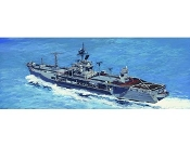 USS Mount Whitney LCC20 Fleet Flagship 1997