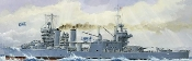 USS Minneapolis CA36 Heavy Cruiser 1942