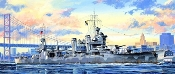 USS Quincy CA39 New Orleans Class Heavy Cruiser