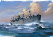 SS John W Brown Liberty Ship