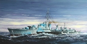 HMCS Huron (G24) British Tribal Class Destroyer 1944