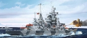 German Admiral Hipper Heavy Cruiser 1940