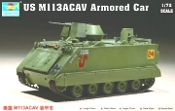 US M113ACAV (Armored Cavalry Assult Vehicle)