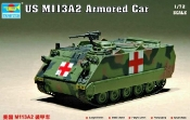 US M113A2 Armored Personnel Carrier