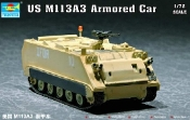 US M113A3 Armored Personnel Carrier
