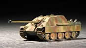 Jagdpanther Late Production Tank