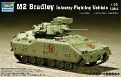 M2A0 Bradley Infantry Fighting Vehicle
