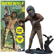 Dark Shadows Werewolf