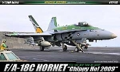 F/A-18C 'Chippy Ho! 2009'