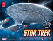 Star Trek USS Enterprise NCC-1701-D