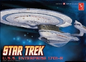 Star Trek USS Enterprise NCC1701B
