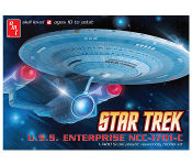 Star Trek USS Enterprise NCC1701C