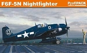 F6F-5N Night Fighter Profipack