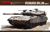Merkava Mk IIID (Early) Israeli Main Battle Tank