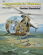 Aeroscouts in Vietnam Combat Chronicles