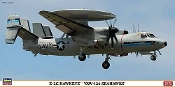 E2C Hawkeye VAW126 Seahawks USN AEW Aircraft (Ltd Edition)