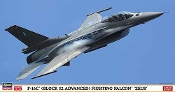 F16C Block 52 Advanced Fighting Falcon Zeus Hellenic AF Tactical Fighter (Ltd Edition)