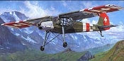Fieseler Fi 156C Storch (Foreign AF)