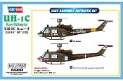 Easy Assembly UH-1C Huey