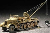 Sd.Kfz.9/1 Early Version