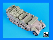 1/35 Sd.Kfz 8 big accessories set