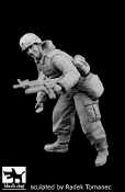1/35 US soldier patrol operation FREEDOM #2